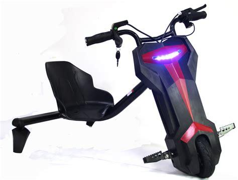 nieuw oplaadbare crazy kart drift bike