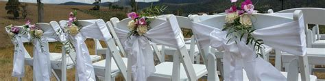 wedding chair hire ottomans benches weddings melbourne
