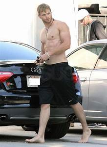 Two Year Calendars Shirtless Kellan Lutz Pictures Without Shoes In La