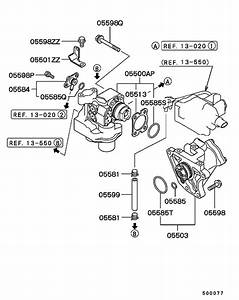 Fuel Pump For 1998