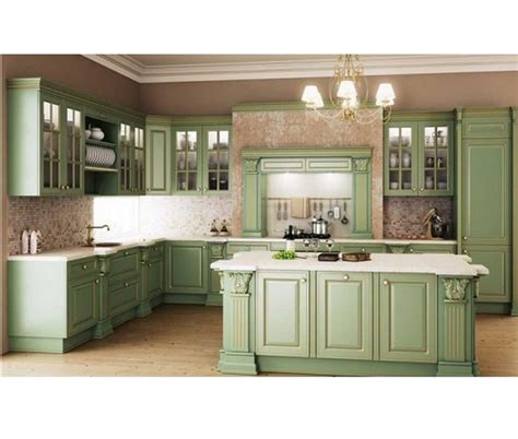 Small Modern Kitchen Ideas - classic kitchen design hpd456 kitchen design al habib panel doors