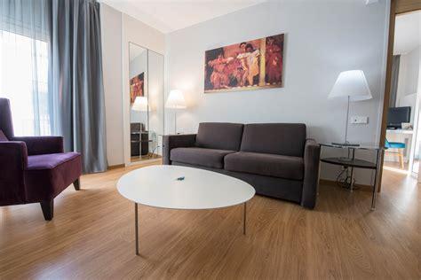 chambre familiale barcelone chambres hôtel 4 étoiles barcelona silken ramblas