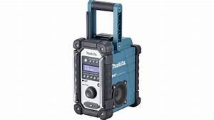 Dab Radio Baustelle : makita dmr110 dab baustellenradio dab ukw aux ~ Jslefanu.com Haus und Dekorationen