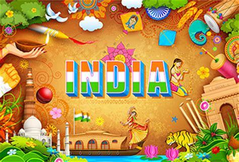 incredible india wallpaper  offices wall decor