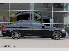 BMW 530D F10 MSPORTPAKET EZ AUTO