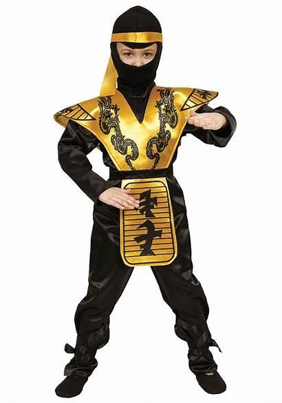 Mortal Kombat Ninja Costume Costumes Boys Child