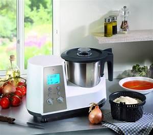 Robot Cuiseur Pas Cher : harper cuisiopro un robot cuiseur pas cher ~ Premium-room.com Idées de Décoration