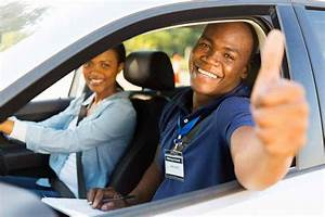What You Need To Know About Our Driving Lessons
