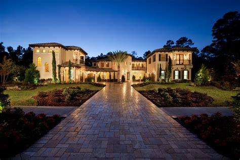 mediterranean mega mansion luxury dream estate  sale  fl