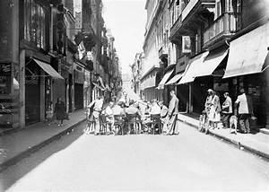 Rue De La Faiencerie Bordeaux : vid o et photos bordeaux quand la rue sainte catherine est devenue pi tonne ~ Nature-et-papiers.com Idées de Décoration