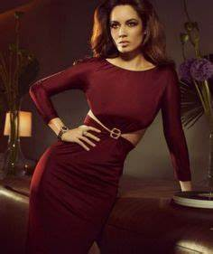1000 images about berenice marlohe skyfall on pinterest With berenice robe