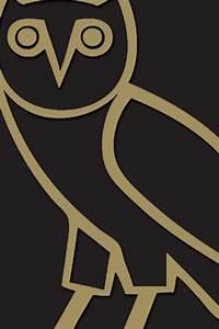 Drake Owl OVO iPhone Wallpaper - WallpaperSafari