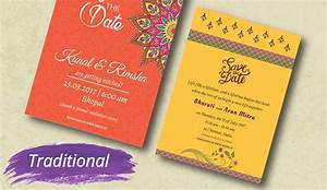 Invitation designer spotlight ponmozhi for Online indian e wedding invitations