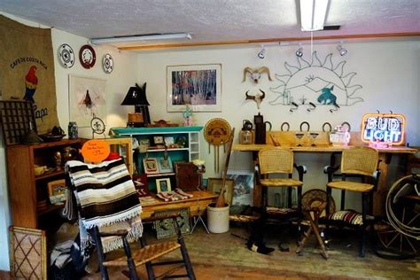 Idaho Springs Thrift Store Opens Named South By Southwest