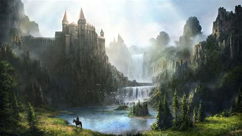 Fine Arts Stonehold Wallpapers