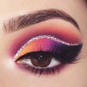 ways  applying eyeshadow  brown eyes  stylish zoo