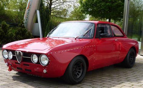 Alfa Romeo 1750 Gt Rennwagen Verkaufen