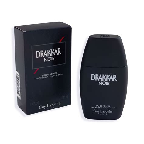 drakkar noir mini eau de toilette spray 1 7 oz