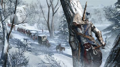 Assassins Creed Iii Review Getting Lost In The