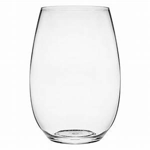 Verre A Vin Sans Pied : verres vin ou eau sans pied incassables 4 pi ces cuisina ~ Teatrodelosmanantiales.com Idées de Décoration