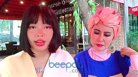 Tessa Mariska Sebut Nikita Mirzani Nggak Punya Hati Youtube