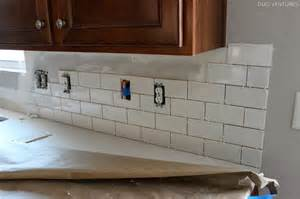 white glass subway tile kitchen backsplash duo ventures kitchen makeover subway tile backsplash