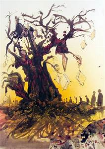 Ralph Steadman's Rare and Rapturous Illustrations for Ray ...