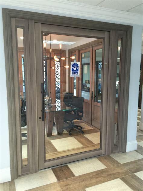 impact pivot doors florida hurricane pivot doors siw