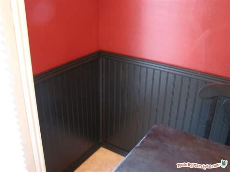 Pre Painted Beadboard : Beadboard Wainscoting