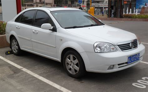 Buick Excelle by File Buick Excelle China 2012 04 14 Jpg Wikimedia Commons