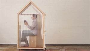 Architect Designs 39world39s Smallest House39