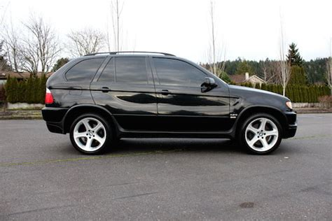 2003 Bmw X5 46is  German Cars For Sale Blog