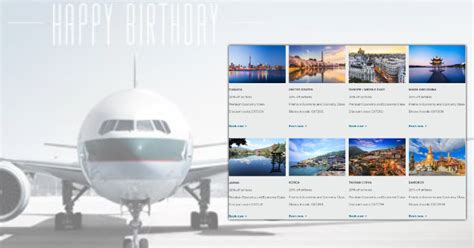 67084 Cathay Pacific Discount Code by Cathay Pacific Turns 72 Enjoy 20 Airfares To Taiwan