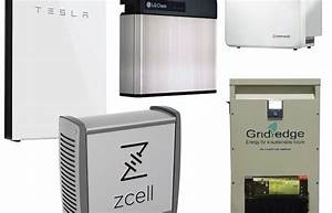 More Flexible Energy Systems  Energy Storage Buyers Guide