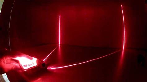 light line 2 bicycle light led laser line