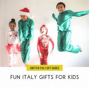 Best Italy Gift Ideas for Kids | Smitten Italy Travel Co.