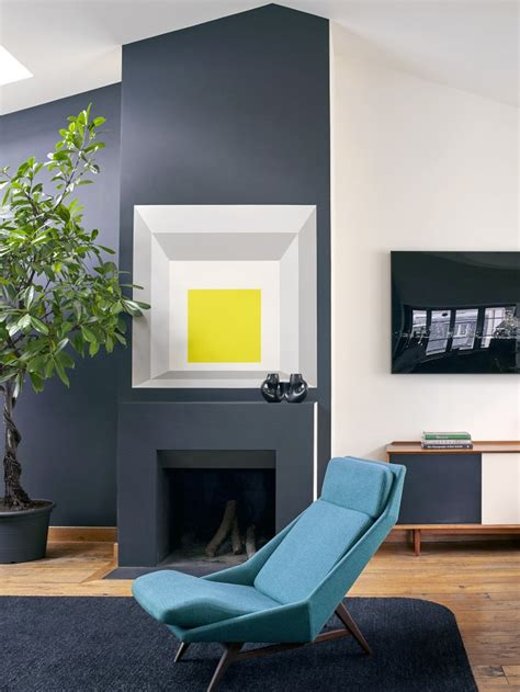 great rooms painted  farrow balls  colors interiors  color