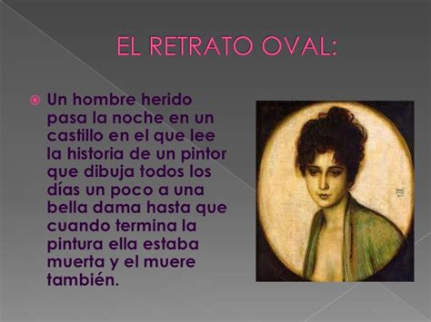 Berenice Resumen Poe by Edgar Alan Poe Y Sus Obras Importantes