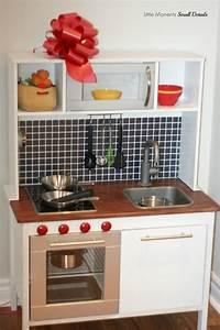 Ikea Duktig Hack : 134 best images about ikea duktig play kitchen on pinterest ~ Eleganceandgraceweddings.com Haus und Dekorationen