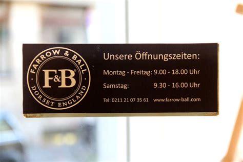 Farrow And Düsseldorf by Farrow And F 252 R Alle Farbenliebhaber