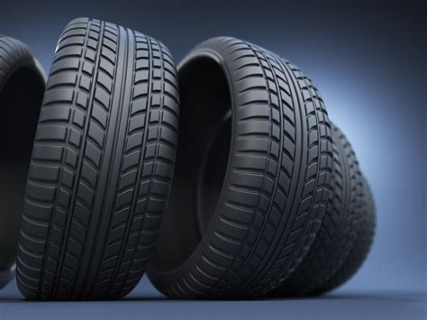 Are Current Car Tyres Providing Maximum Safety Levels?