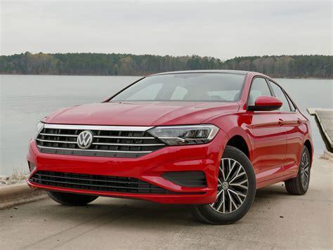Volkswagen 2019 : 2019 Volkswagen Jetta Review
