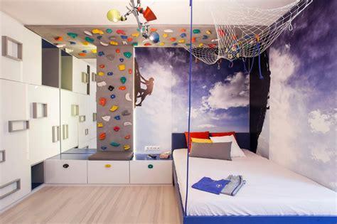 le kinderzimmer junge d 233 co chambre enfant 50 id 233 es cool pour enjoliver les murs