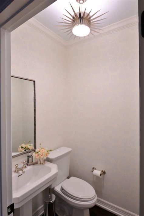 small powder room design ideas