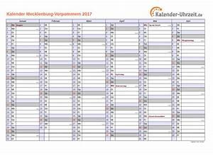 Kalender Juni 2017 Zum Ausdrucken : feiertage 2017 meck pomm kalender ~ Whattoseeinmadrid.com Haus und Dekorationen