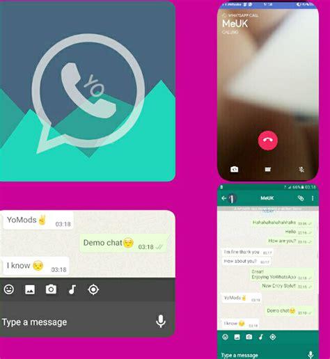 yowhatsapp apk free android apk