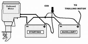 29 Battery Combiner Wiring Diagram