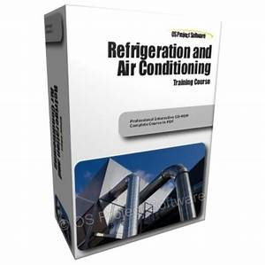 Refrigeration And Air Conditioning Hvac Heating Training