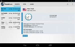 Play Store Abrechnung über O2 : world clock by android apps on google play ~ Themetempest.com Abrechnung