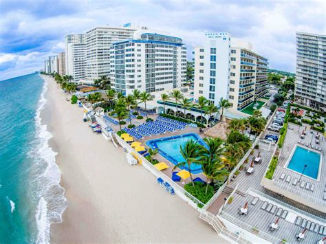 fort lauderdale hotel photos ocean sky hotel and resort